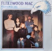 Cover Fleetwood Mac - Madison Blues [Platinum]